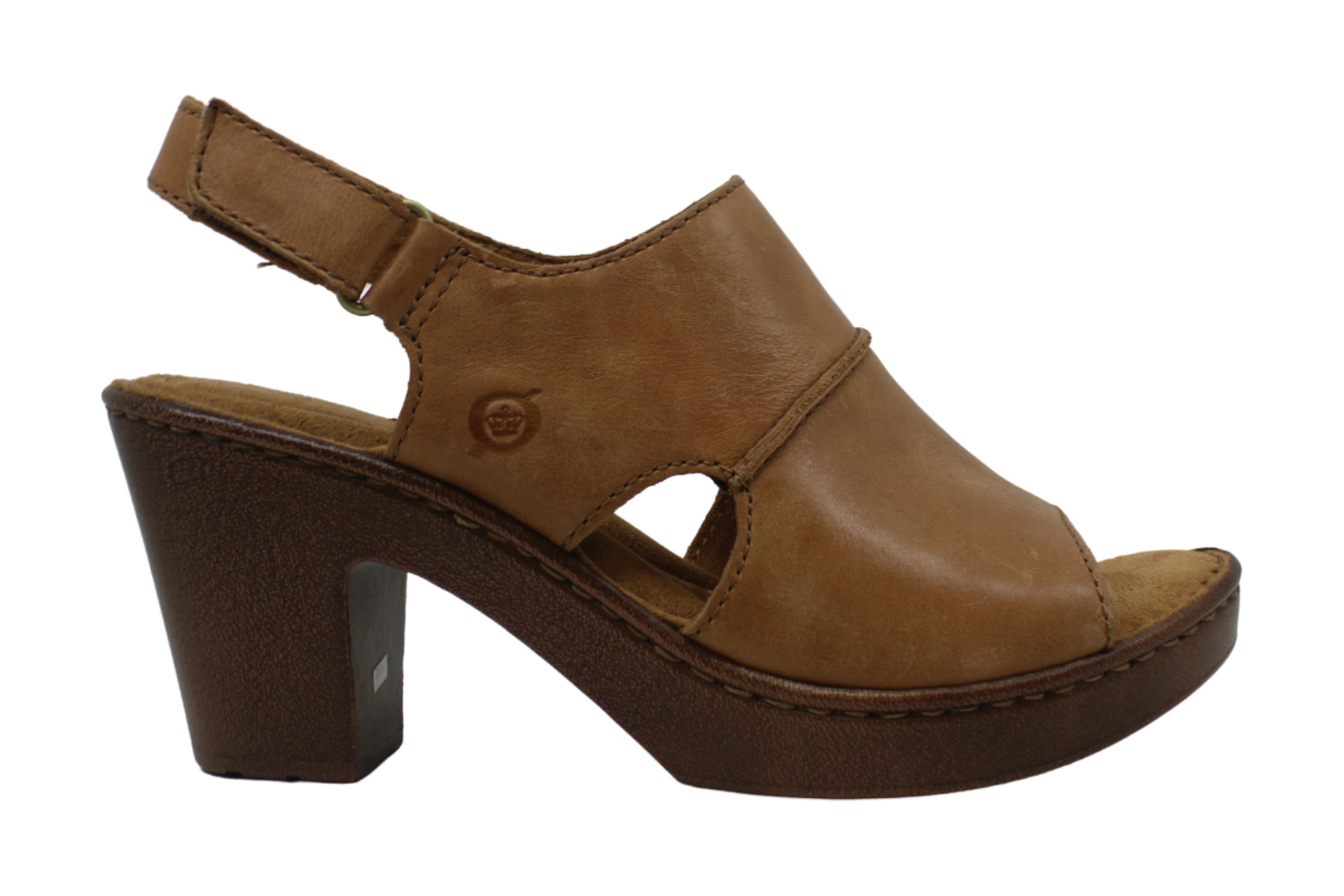 thumbnail 17 - Born-Womens-Wekiva-Leather-Open-Toe-Casual-Ankle-Strap-Sandals
