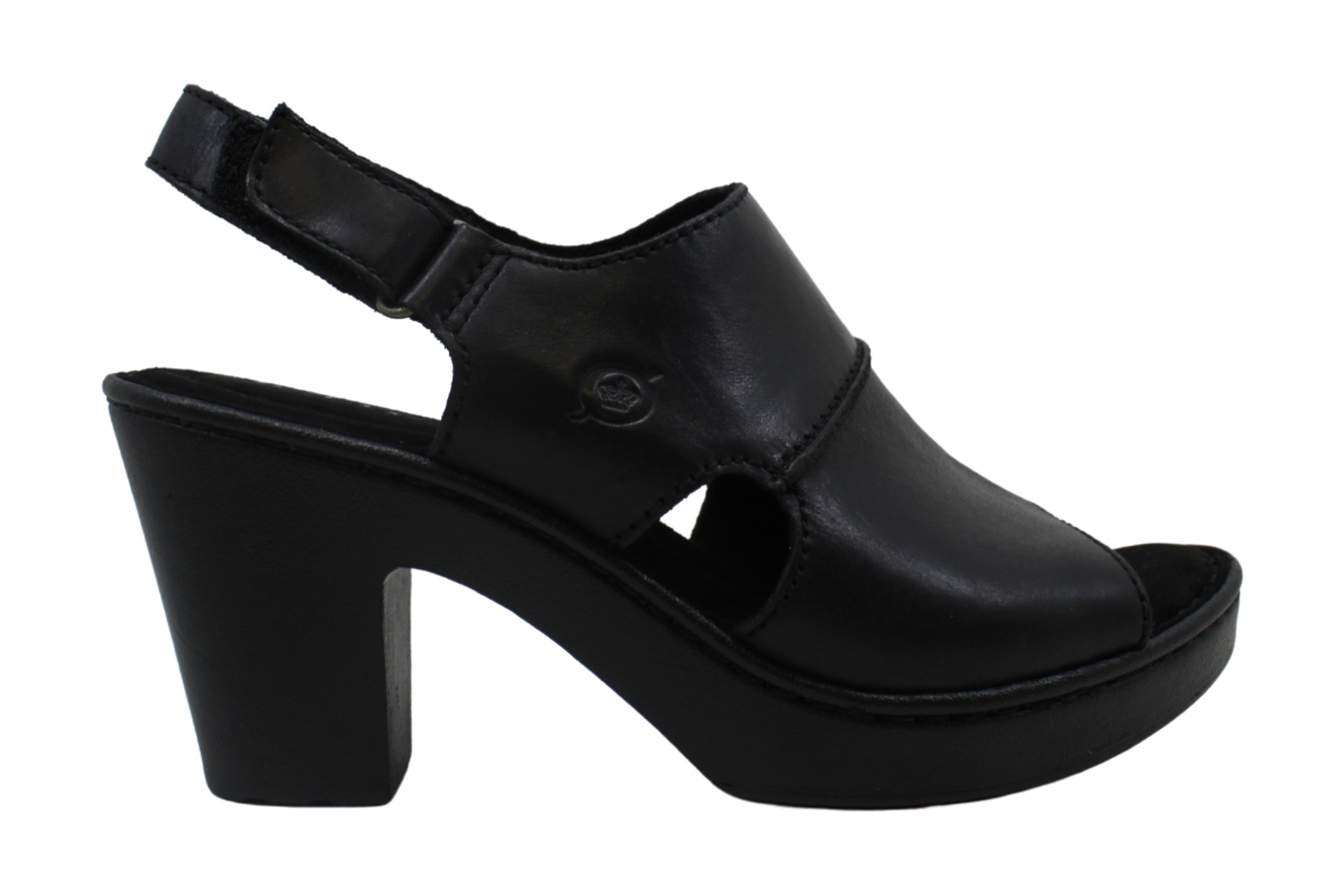 thumbnail 7 - Born-Womens-Wekiva-Leather-Open-Toe-Casual-Ankle-Strap-Sandals