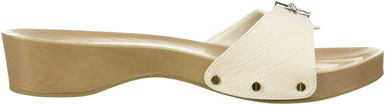 Dr-Scholl-039-s-Womens-B9002L1-401-Fabric-Open-Toe-Beach-Slide-Sandals thumbnail 12