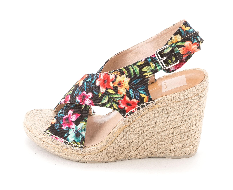 dolce vita s sovay espadrille platform wedge sandals