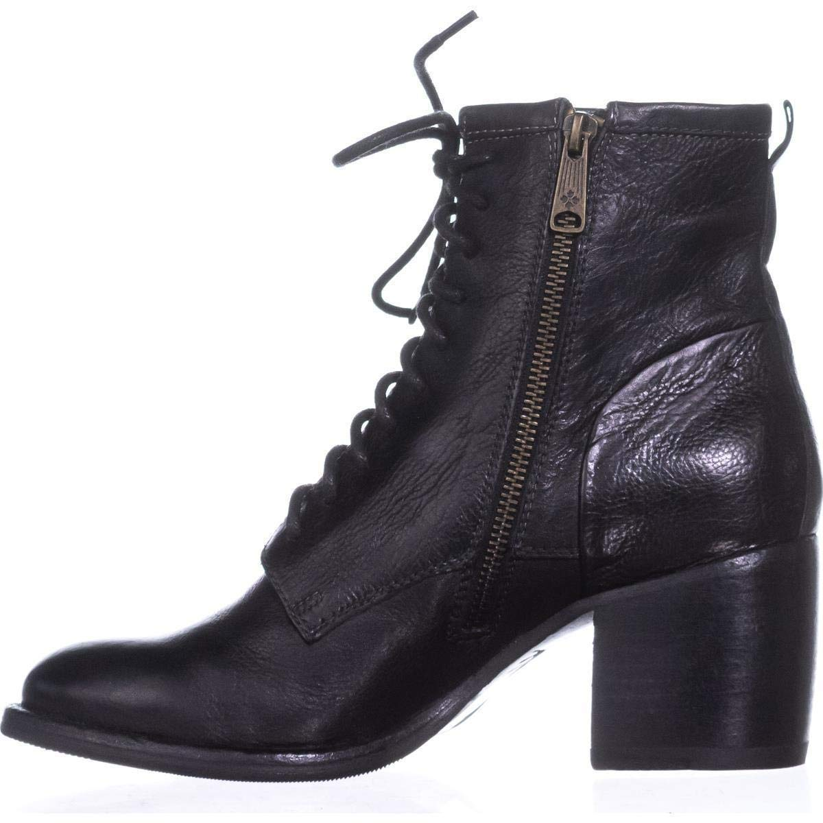 thumbnail 8 - Patricia-Nash-Womens-Sicily-Leather-Closed-Toe-Ankle-Fashion-Boots