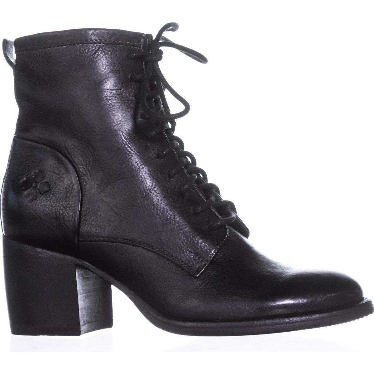 thumbnail 9 - Patricia-Nash-Womens-Sicily-Leather-Closed-Toe-Ankle-Fashion-Boots