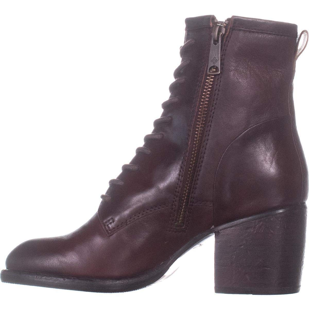 thumbnail 11 - Patricia-Nash-Womens-Sicily-Leather-Closed-Toe-Ankle-Fashion-Boots