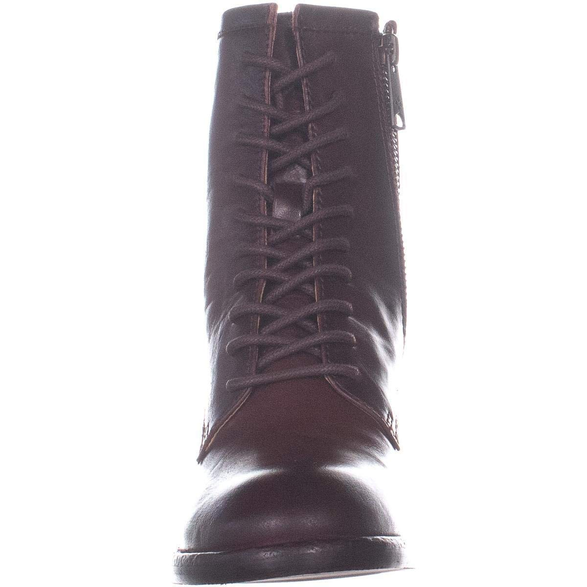 thumbnail 14 - Patricia-Nash-Womens-Sicily-Leather-Closed-Toe-Ankle-Fashion-Boots