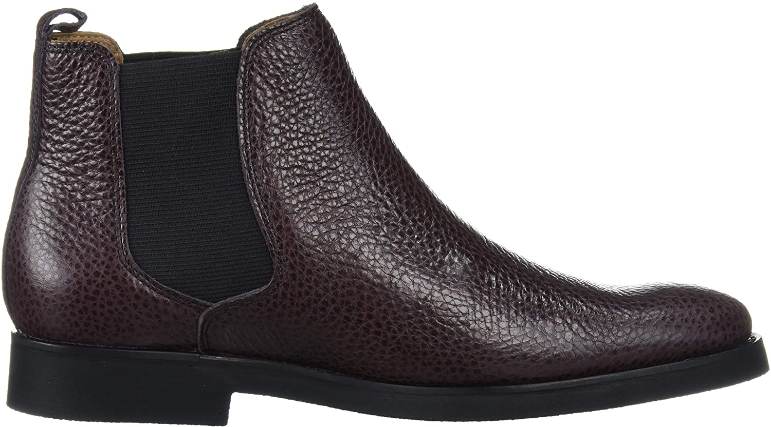 thumbnail 52 - Driver Club USA Men's Shoes Geuine Leather Leather Closed Toe Ankle Fashion