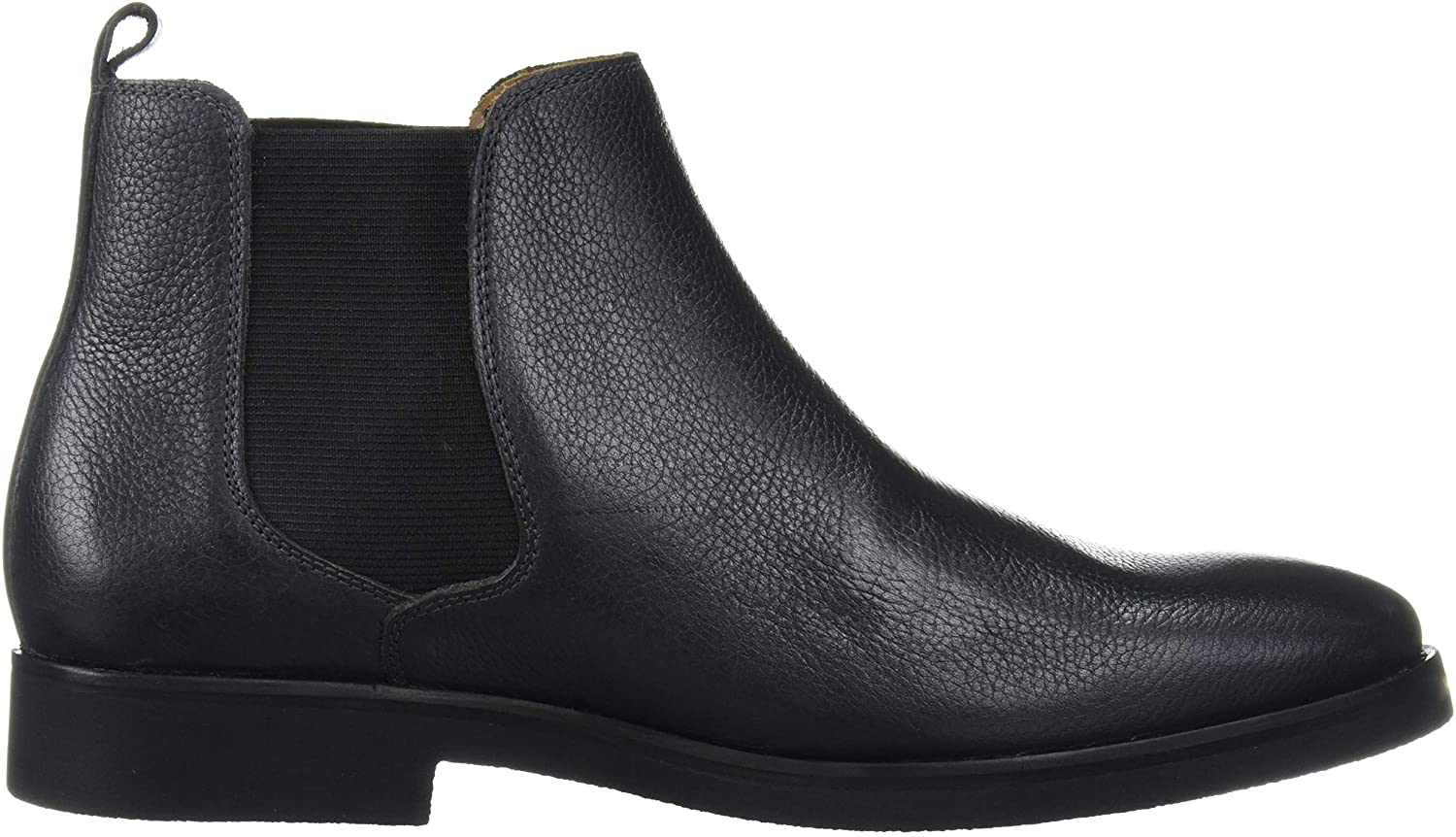 thumbnail 28 - Driver Club USA Men's Shoes Geuine Leather Leather Closed Toe Ankle Fashion