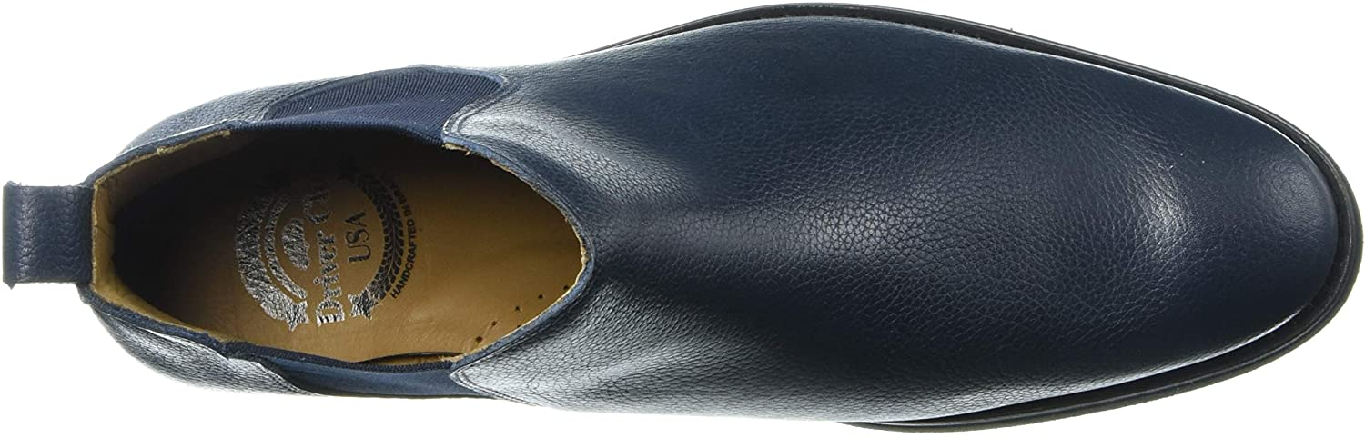 thumbnail 38 - Driver Club USA Men's Shoes Geuine Leather Leather Closed Toe Ankle Fashion