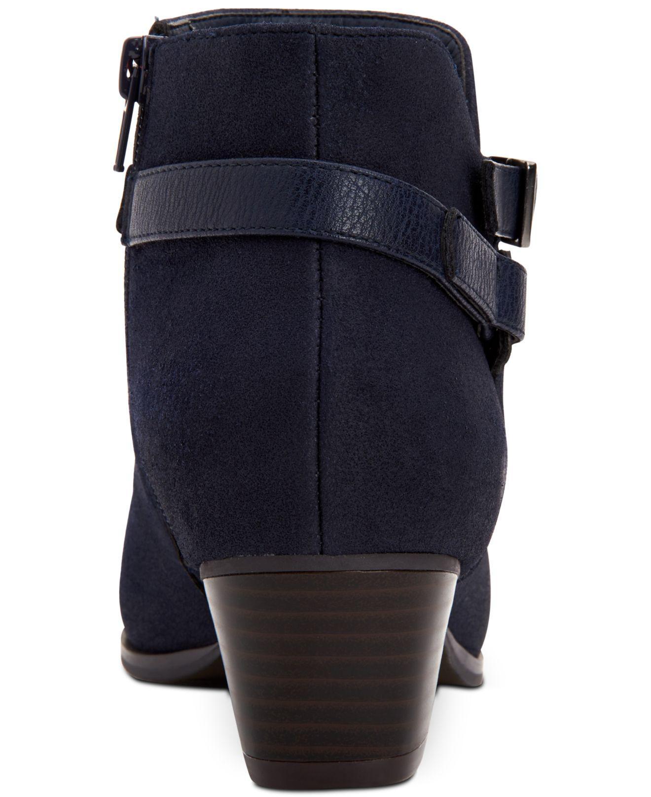 thumbnail 12 - Giani-Bernini-Womens-Dorii-Leather-Almond-Toe-Ankle-Fashion-Boots