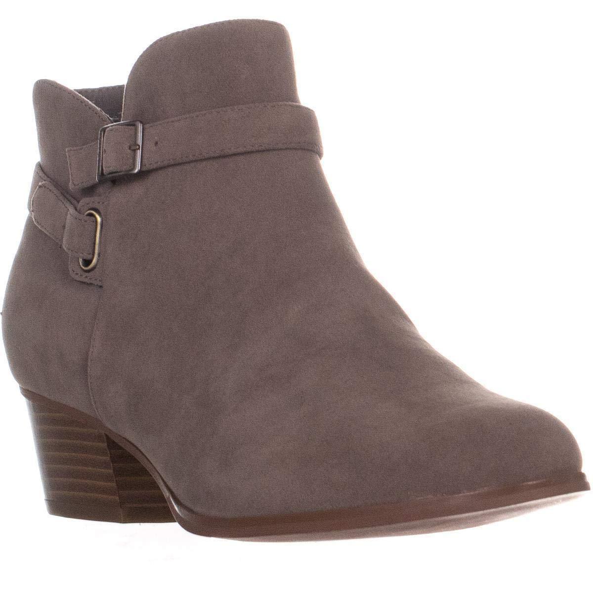 thumbnail 15 - Giani-Bernini-Womens-Dorii-Leather-Almond-Toe-Ankle-Fashion-Boots