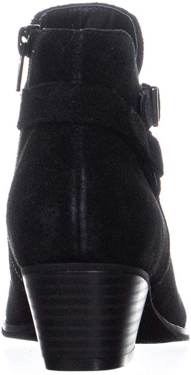 thumbnail 8 - Giani-Bernini-Womens-Dorii-Leather-Almond-Toe-Ankle-Fashion-Boots