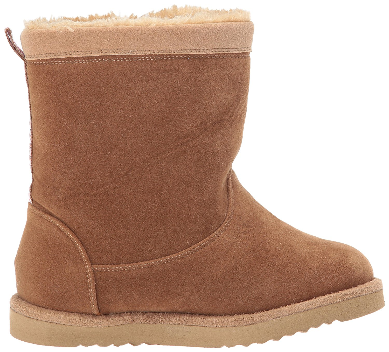 thumbnail 12 - Kids Western Chief Girls makena Knee High Pull On Snow Boots